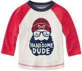 Arizona Long-Sleeve Graphic Shirt - Baby Boys 3m-24m