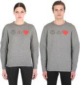 Mini Hien Le X Cotton Sweatshirt