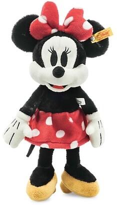 Steiff Kid's Disney Minnie Mouse Plush Toy