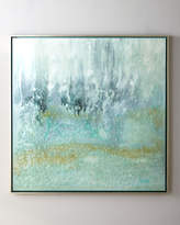 "John-Richard Collection Wave Break"" Giclee"