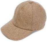 Eleventy plain wool cap