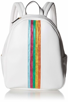 Betsey Johnson Women's Between The Lines Backpack