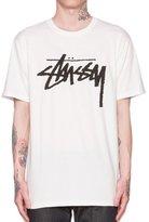 Stussy Mens Stock T-Shirt (XL, )