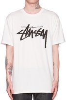 Stussy Mens Stock T-Shirt