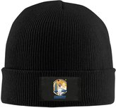 Capps Golden State Warriors-Stephen Curry Wool Hat Hipster Beanie Winter 2016 Ski Hat Knitted Toboggans Beanie Hat