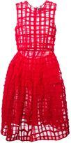 Simone Rocha Waist Split Dress
