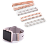 Glam StackTM Accessory for Apple Watch