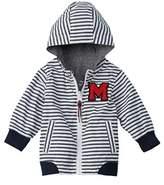 Little Marc Jacobs Boys' Reversible Jacket.