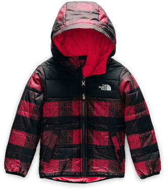 The North Face Toddler Boys Reversible Perrito Jacket, Size 2-4T