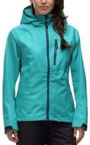 Basin and Range Empire 3L Shell Jacket - Women's