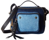 See by Chloe Patti Camera Bag Shoulder Handbags