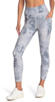X By Gottex Core High Waist Leggings