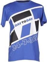 Etudes Studio T-shirts - Item 37869288