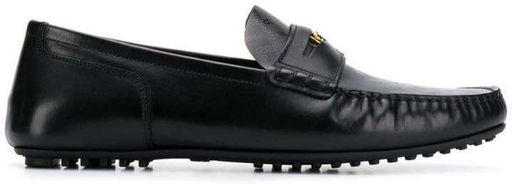 563eacf2e04 Versace Loafers Men | over 100 Versace Loafers Men | ShopStyle