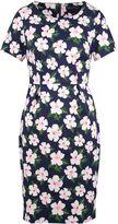 Sugarhill Boutique Bloom Floral Knee Length Dress
