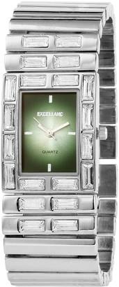 Excellanc Women's Watches 152026000039 Metal Strap