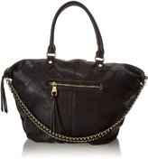 Steve Madden Bbubblee Over Size Convertible Tote