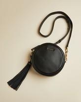 Ted Baker Circular Tassel Detail Cross Body Bag