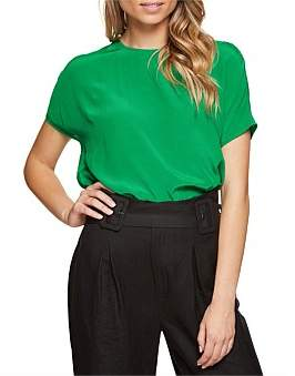 Oxford Louise Shell Top