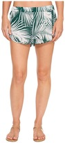Mikoh Swimwear Saint Pierre Short Women's Swimwear