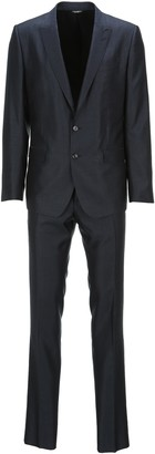 Dolce & Gabbana Dolce & Gabana Two-Piece Tailored Suit