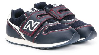 New Balance Touch-Strap Sneakers
