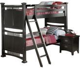 Mission Black Bunk Bed