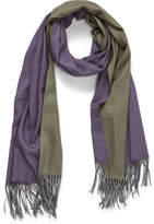 Joyce 2 Sided Soft Touch Scarf