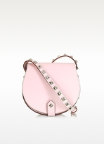 Rebecca Minkoff Skylar Mini Studded Leather Crossbody