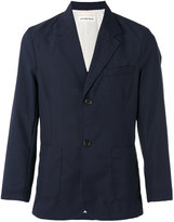 Universal Works double button blazer
