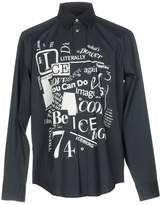 Ice Iceberg Shirt