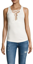 Free People Emmy Lou Top