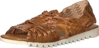 Bed Stu Men's Wutai Huarache Sandal
