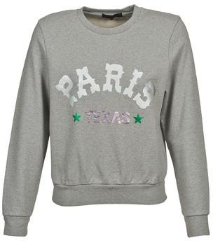 American Retro MIRKO women's Sweatshirt in Grey