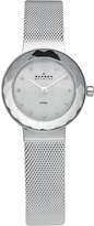 Skagen 456SSS stainless steel watch
