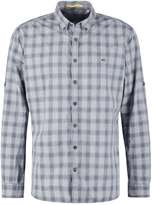 Camel Active Fitted Shirt Grau