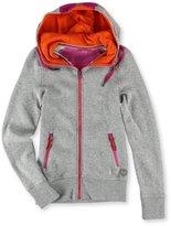 Roxy Womens Distance Hoodie Sweatshirt Sgrh Xs