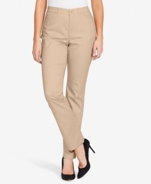 Gloria Vanderbilt Anita Straight Women's Pant