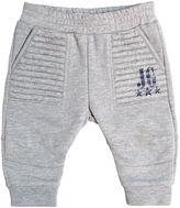 John Galliano Cotton Blend Sweatpants