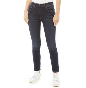 Levi's Womens 721 High Rise Skinny Jeans London Nights