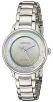 Citizen EM0380-81N Circle Of Time Watches