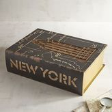 Pier 1 Imports New York Book Box