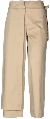 Malloni Casual pants - Item 35390983HK