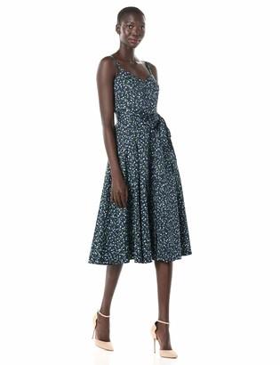 Rachel Roy Women's Clara Midi Dress
