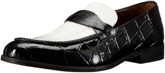 Stacy Adams Men's Corsica Slip-On Loafer