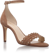 nine west irvette caramel
