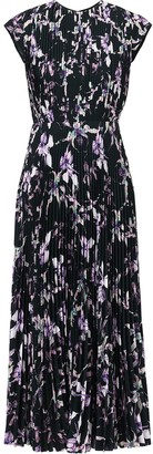 Jason Wu Collection Wild Orchid Day Dress