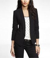 Express Soft Shawl Collar Jacket