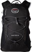 Osprey Skarab 18 Backpack Bags