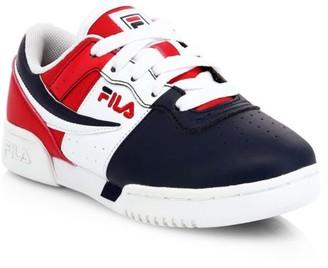 Fila Little Kid's & Kid's Original Fitness Sneakers